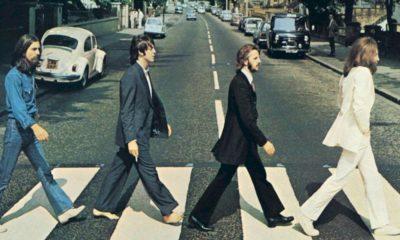 """BBC lança rádio digital em comemoração aos 50 anos de """"Abbey Road"""" dos Beatles"""