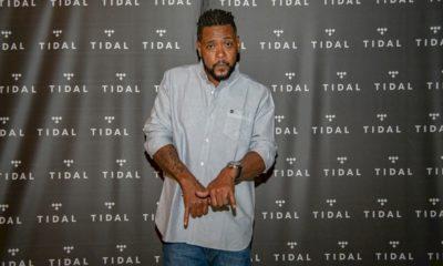 TIDAL e Som Livre promovem show de rap e música eletrônica