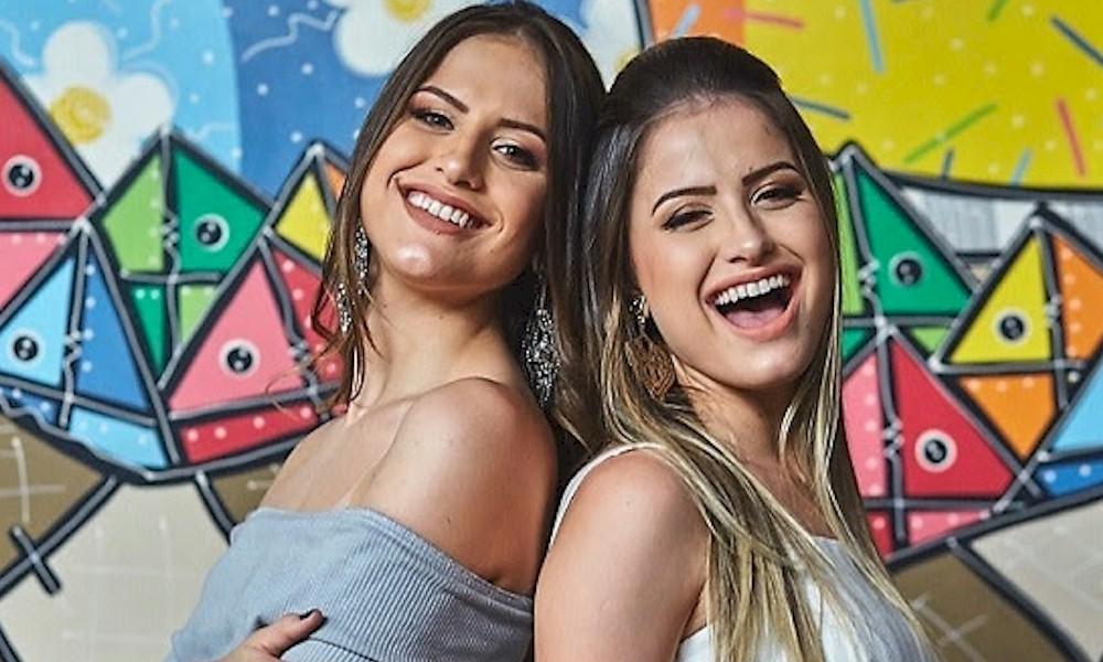 """Júlia & Rafaela apresentam o segundo episódio da websérie musical """"Despertar"""""""