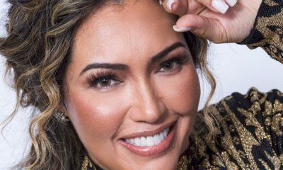 """Karinah, destaque do samba atual, lança o clipe de """"Medo de Amar"""""""