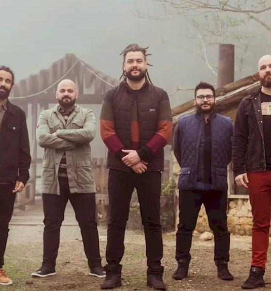 """Maneva lança a inédita """"O Tempo"""" com a versão acústica de """"Corre Pro Meu Mar"""""""