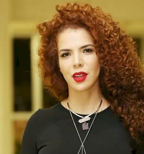 """Vanessa da Mata apresenta turnê """"Quando Deixamos Nossos Beijos na Esquina"""" no Rio"""