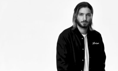 "Alesso revela novo single ""In The Middle"""