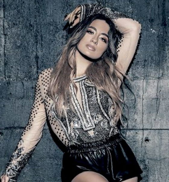 "Ally Brooke lança novo single e clipe de ""Higher"" com Matoma"