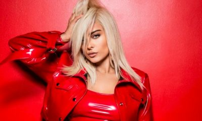 "Bebe Rexha: antes de vir ao Brasil, cantora lança novo single ""You Can´t Stop The Girl"""