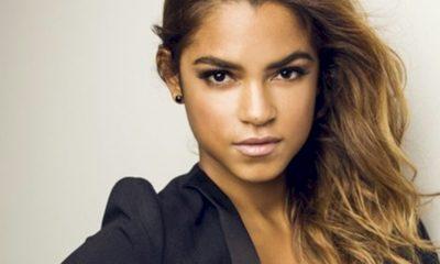 "Coletânea ""Mulheres - Sensibilidade"" tem Lucy Alves, Miranda, Anitta e IZA"