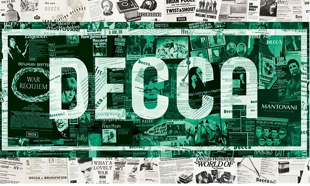 Decca Records cria bolsa de estudos para jovens britânicos iniciantes na música clássica