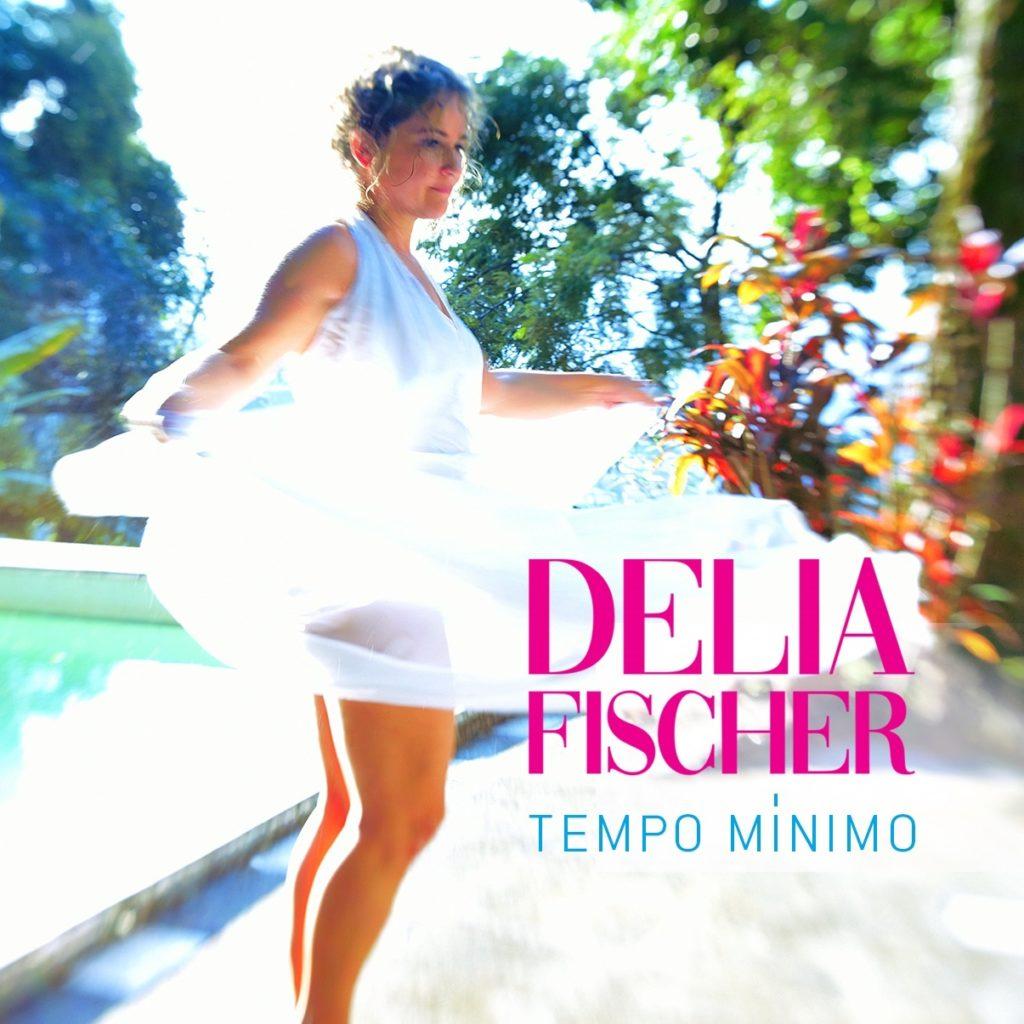 """Délia Fischer é indicada ao Grammy Latino pelo álbum """"Tempo Mínimo"""""""