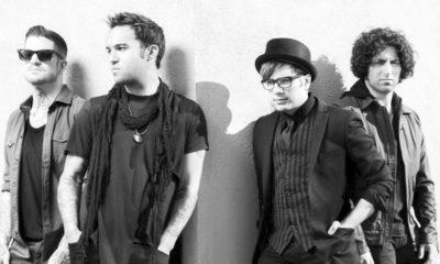 "Fall Out Boy: novo single ""Dear Future Self (Hands Up"" conta com Wyclef Jean"