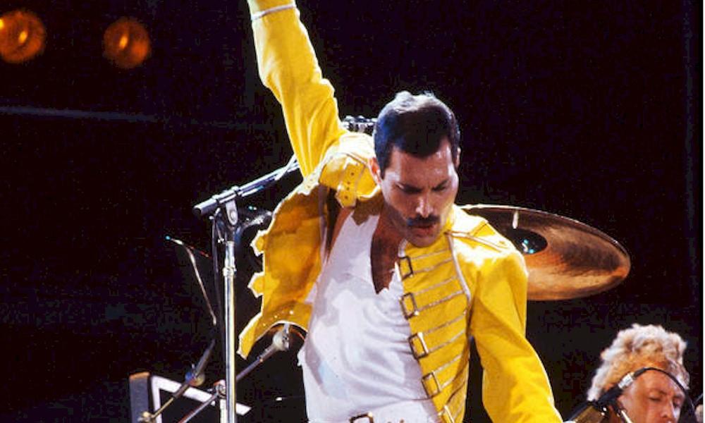 "Freddie Mercury: box ""Never Boring"" revisita fase solo do cantor"