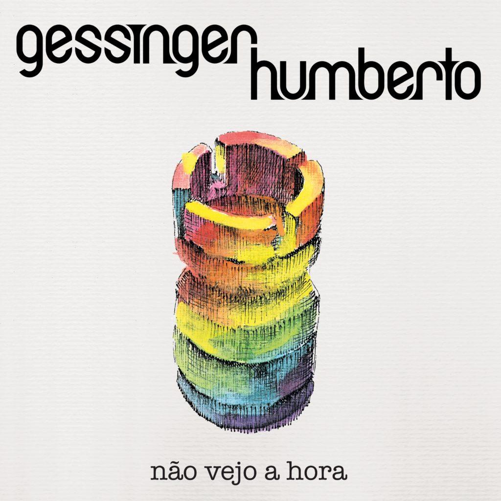 Humberto Gessinger: disco de inéditas chega em outubro no formato vinil