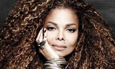 """Janet Jackson anuncia o relançamento de 30 anos do álbum """"Rhythm Nation 1814"""""""