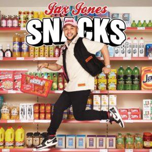 "Jax Jones: álbum de estreia ""Snacks (Supersize)"" tem Bebe Rexha e Demi Lovato"