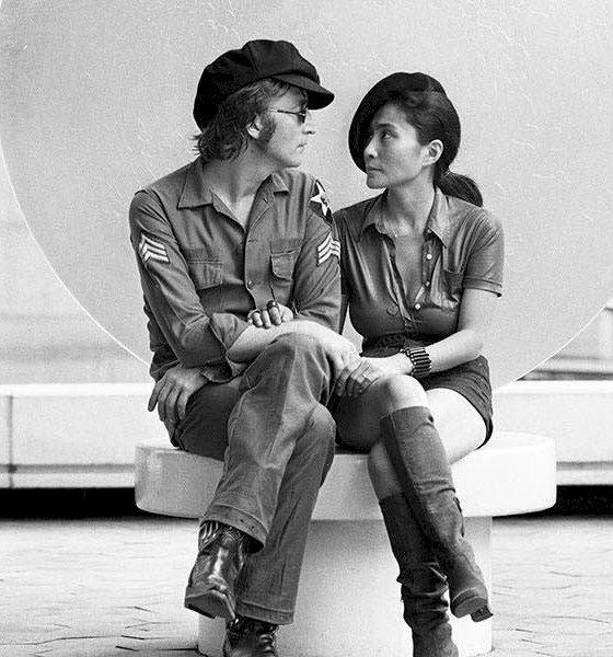 """Documentário """"Above Us Only Sky"""" de John Lennon e Yoko Ono chega ao Brasil"""