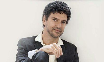 "Jorge Vercillo: confira o novo single ""Linda Flor"""