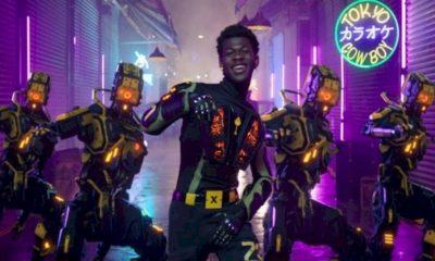 """Lil Nas X lança clipe oficial de """"Panini"""""""