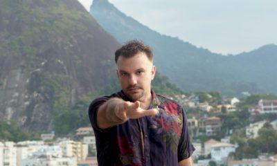 "Gustavo Macacko, representante da nova MPB, lança o álbum ""Humanifesta"""