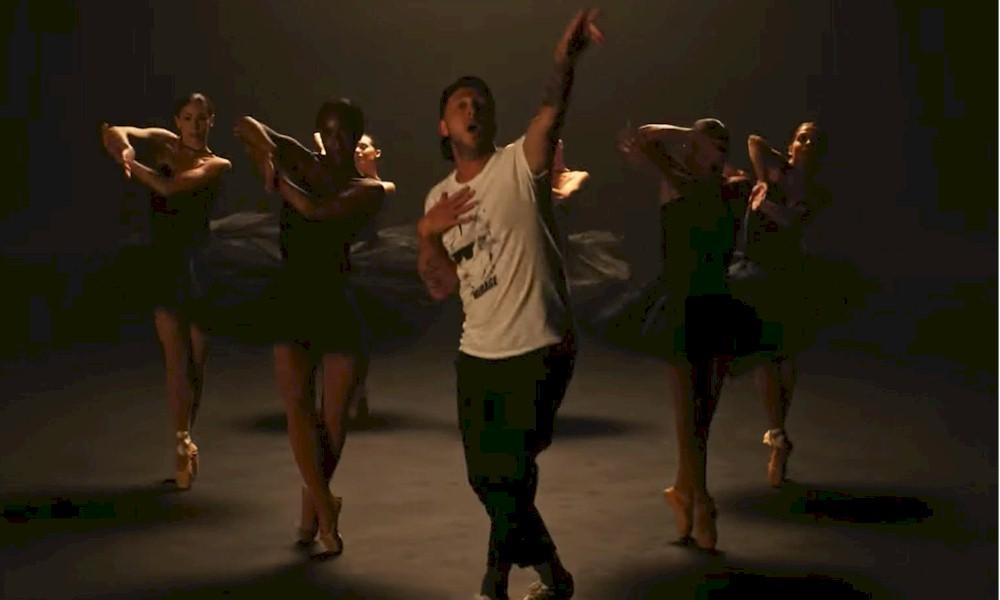 """OneRepublic: novo single """"Wanted"""" conta com clipe inspirado em balé clássico"""