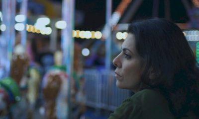 """Paula Santisteban estreia clipe """"Enquanto Não Passar"""""""