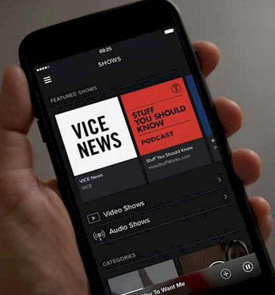 Podcasts: receitas com publicidade devem alcançar US$ 1 bilhão até 2022