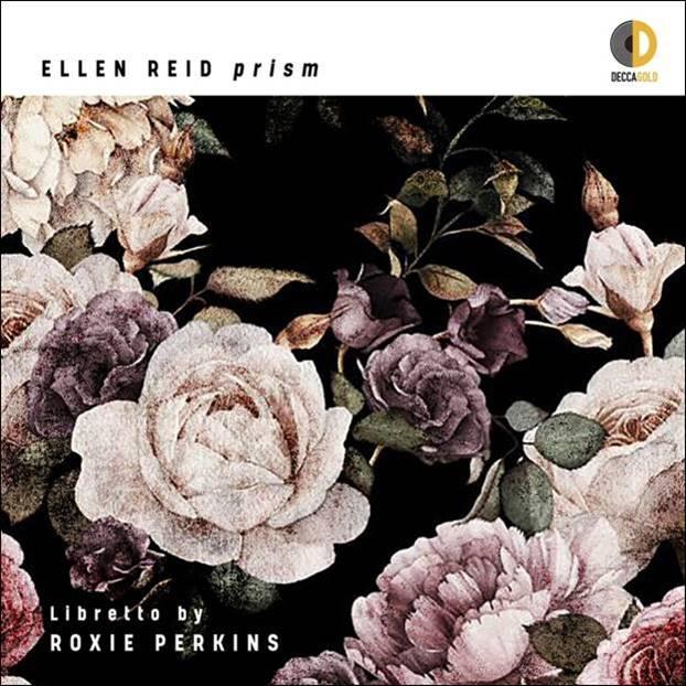 """Ellen Reid lança """"prism"""", ópera vencedora do Prêmio Pulitzer"""