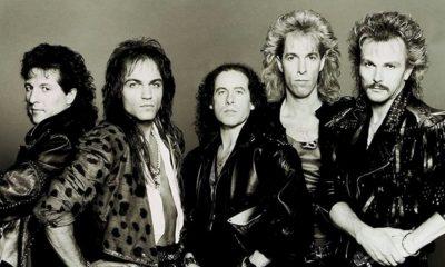 Scorpions: três álbuns dos anos 1990 serão relançados em vinil