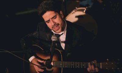 """Wilson Sideral lança """"Tropical Blues, Vol. 2"""" com releituras para grandes clássicos da música brasileira"""