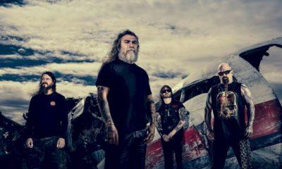 Slayer celebra 38 anos de carreira com turnê de despedida em São Paulo
