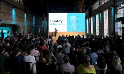 Spotify: evento em São Paulo revela crescimento no consumo de música gospel