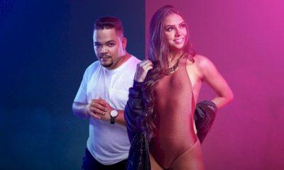 """Tainá Costa se une ao produtor Dany Bala em """"Solta a Ousadia"""""""