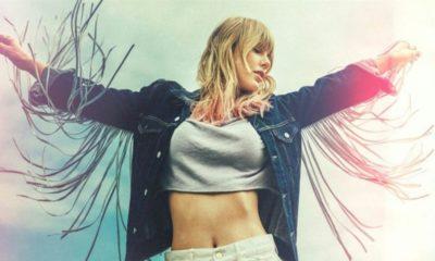"""Taylor Swift: versão física de """"Lover"""" tem preço reduzido no Brasil"""