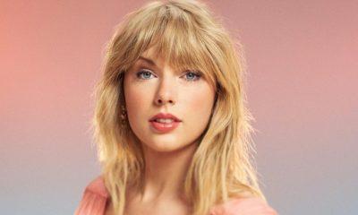 Taylor Swift: Lover computa sexto primeiro lugar nos EUA e iguala a Elvis Presley