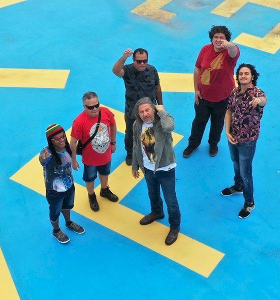 "Tribo de Jah anuncia single e clipe de ""Pavimentando a Estrada"""