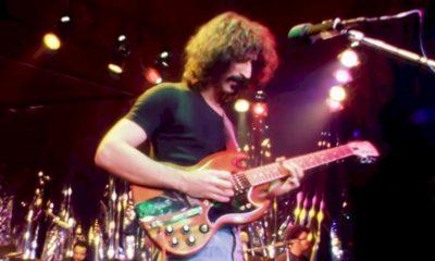 """Frank Zappa: gravadora lança box ao vivo """"Halloween 73"""" com performances inéditas"""