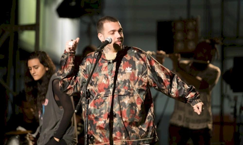 """1Kilo lança o single """"Só Nós Dois"""", o primeiro de Rastabeats Jam 3"""