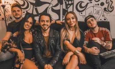 48K lança clipe em parceria com MAR ABERTO e Sabrina Lopes