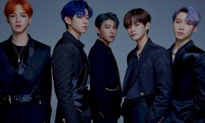 """Grupo de K-Pop, AB6IX divulga novo single e clipe de """"Blind for Love"""""""
