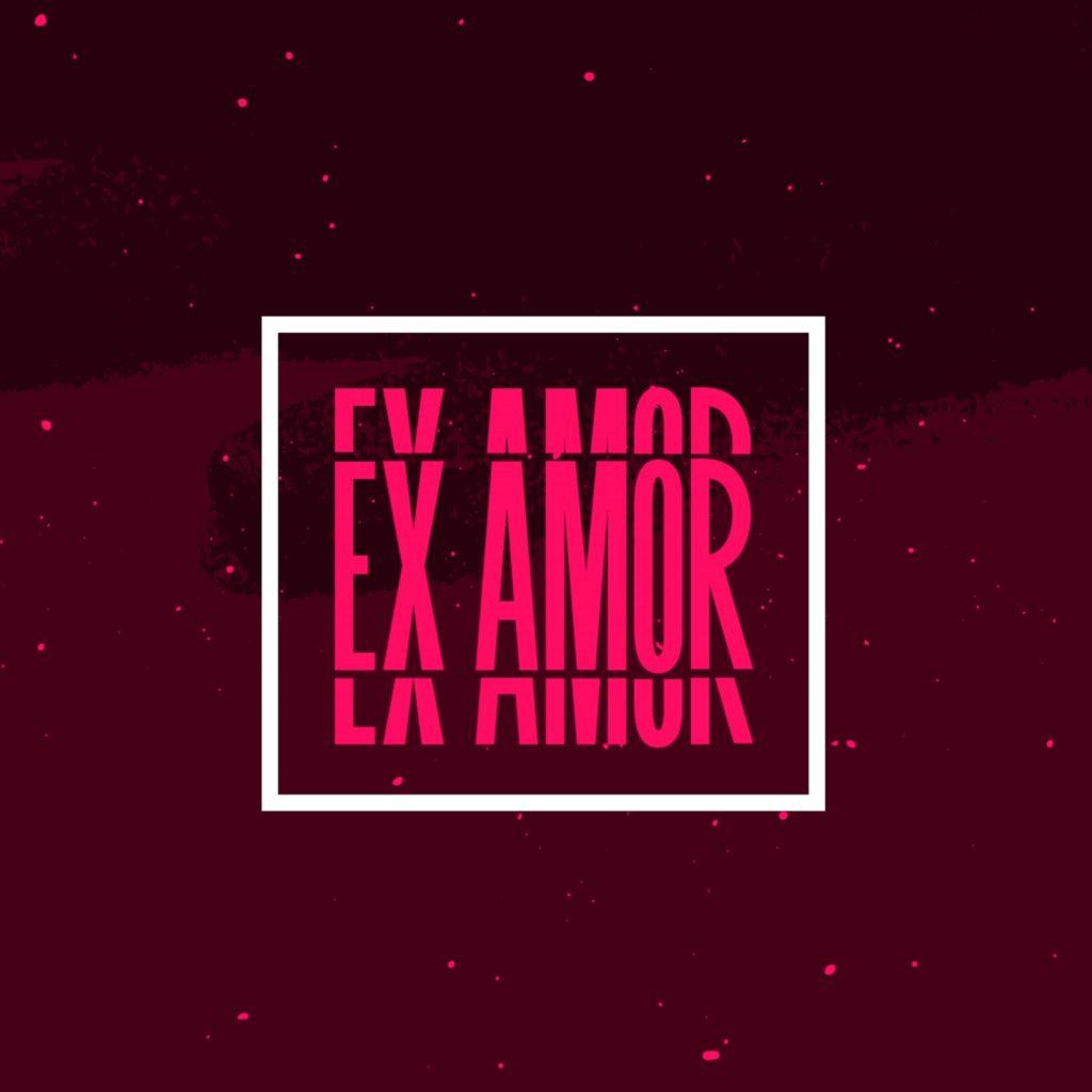 """MAR ABERTO lança single """"Ex-amor"""" com Sabrina Lopes e 48k"""