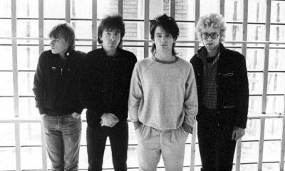 U2 relança primeiro EP gravado em 1979 em vinil