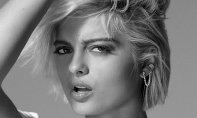 "Bebe Rexha estreia clipe de ""You Can´t Stop the Girl"""