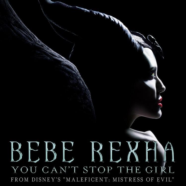 """Bebe Rexha estreia clipe de """"You Can´t Stop the Girl"""""""
