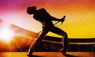 Bohemian Rhapsody: trilha sonora volta ao TOP 10 do Reino Unido