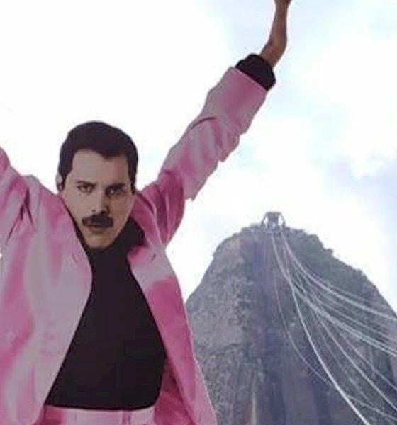 A gravadora Universal Music criou o espaço Music Up no Morro da Urca em uma iniciativa em parceria com o Bondinho Pão de Açúcar