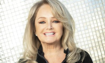 Bonnie Tyler vem ao Brasil em maio