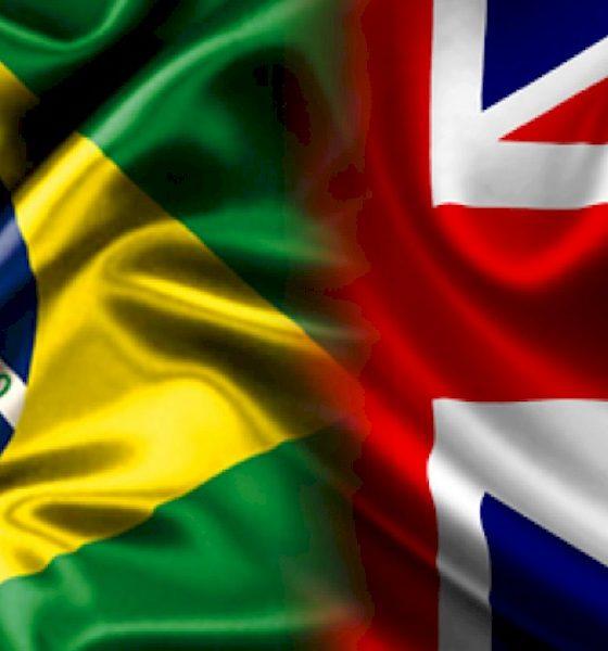 Reino Unido inicia missão para expandir música britânica no Brasil