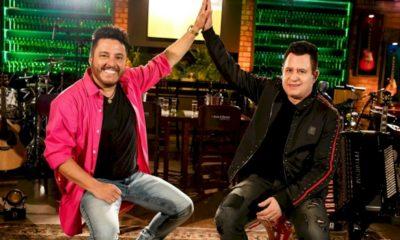 """Bruno & Marrone lançam o vídeo da música """"Te Amar Foi Ilusão"""""""