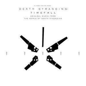 """Death Stranding"" do Playstation ganha álbum ""Timefall"" com trilha sonora"