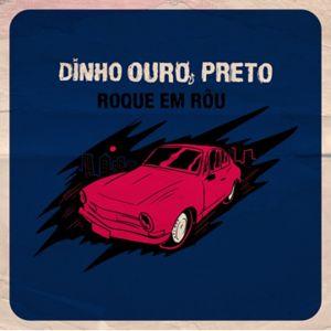 """Dinho Ouro Preto lança o álbum """"Roque em Rôu"""""""
