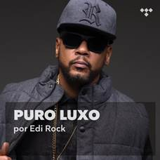 TIDAL disponibiliza conteúdo exclusivo de Edi Rock na plataforma