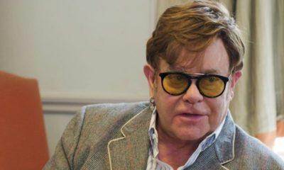 """Elton John revela em entrevista: """"George Michael queria morrer"""""""